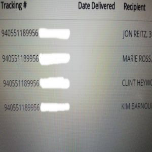 Delivery Proof 12
